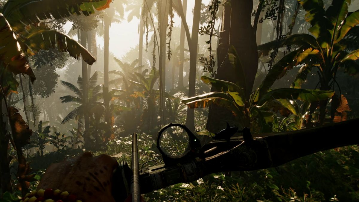 Far Cry 6 PS5 and Xbox Series X versions drop ray tracing