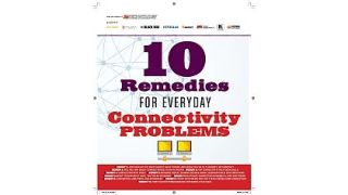 10 Remedies for Everyday Connectivity Problems