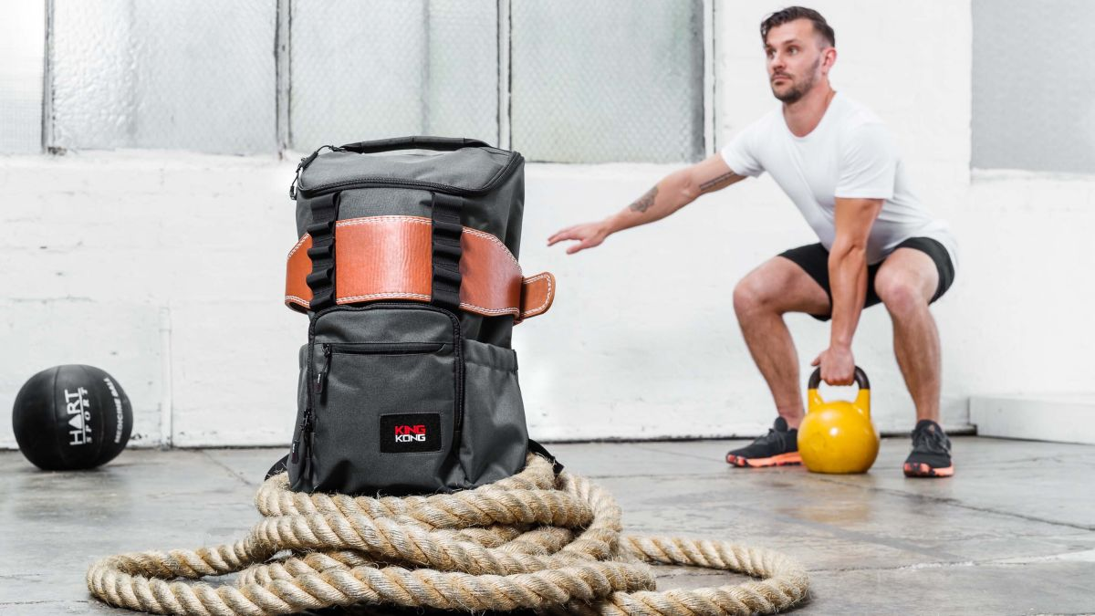 Best gym bag 2020: duffel bags and backpacks fit for gym