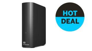 hard drive deal