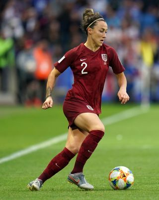 England v Argentina – FIFA Women's World Cup 2019 – Group D – Stade Oceane