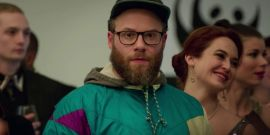 Seth Rogen Has A Funny Take After Not Getting Cast In That Awesome-Looking Leonardo DiCaprio And Jonah Hill Netflix Film