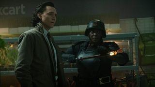Loki episode 2 ending