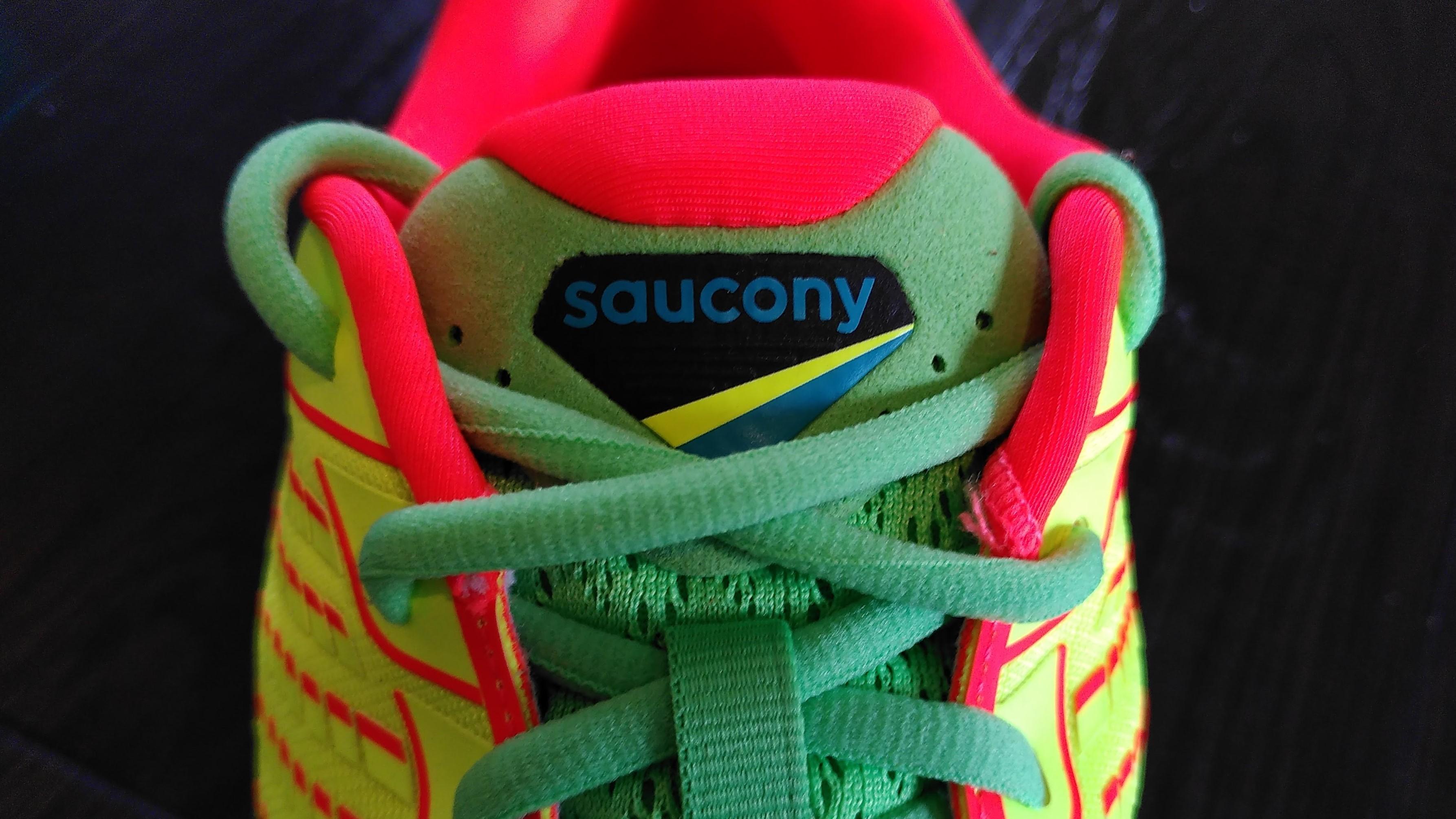 Saucony Ride 13