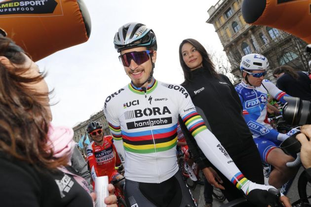'We tried to support Sagan… but the team is not about one person'