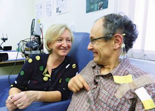 The Parkinson's Trial: A Miracle Cure?