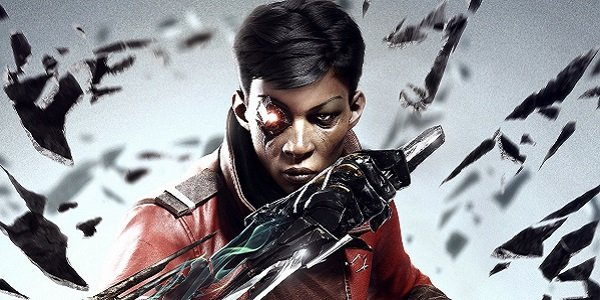 Dishonored: Death of the Outsider.