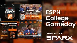 Sparx ESPN College Game Day