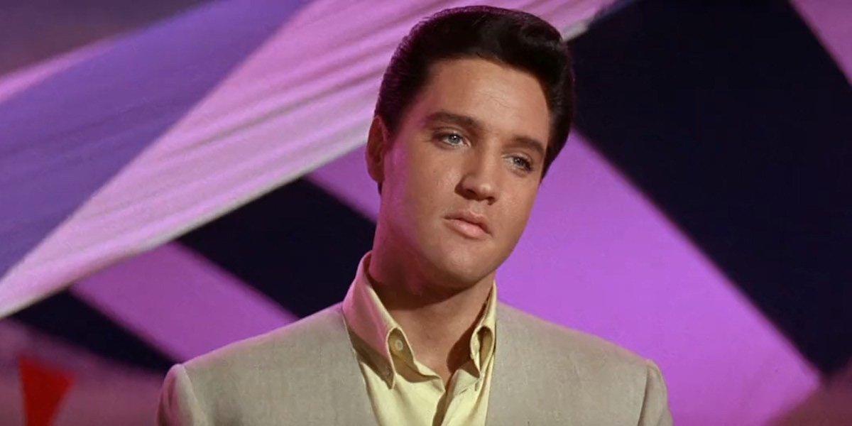 Elvis Presley in Viva Las Vegas