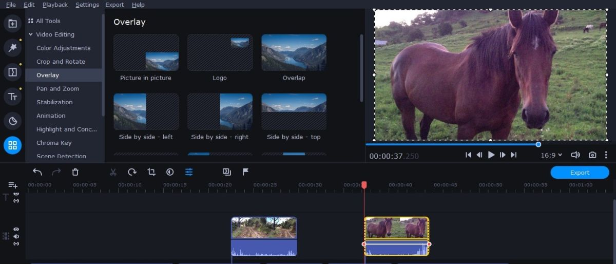 Movavi Video Suite 2021 review