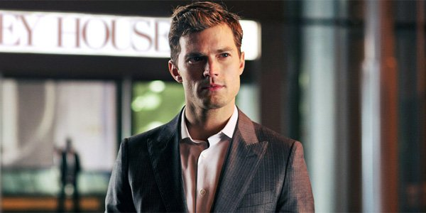 Jamie Dornan Reveals Why Joining The Fifty Shades Films Was Not The Easiest Decision Cinemablend