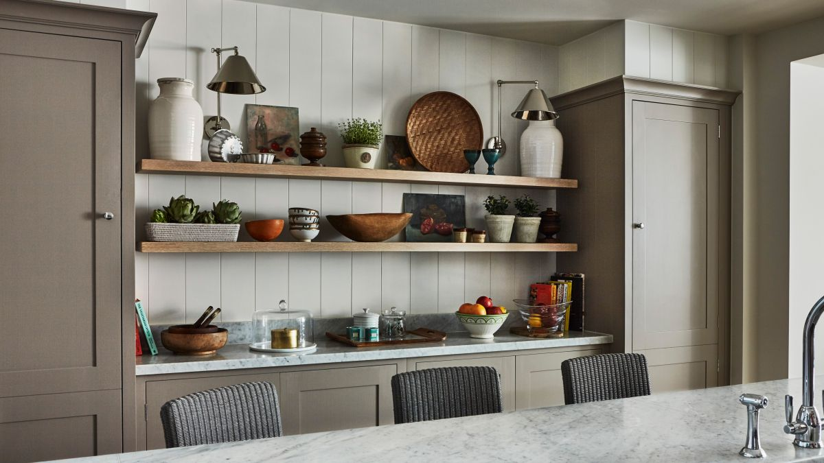 Kitchen shelving ideas – 14 ways to boost storage and display space