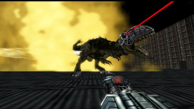 Turok 2, Dark Devotion, Grip, and more are free for Twitch Prime subscribers in July