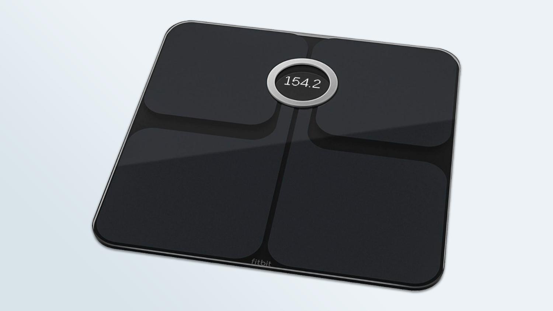 Melhores escalas inteligentes: Fitbit Aria 2