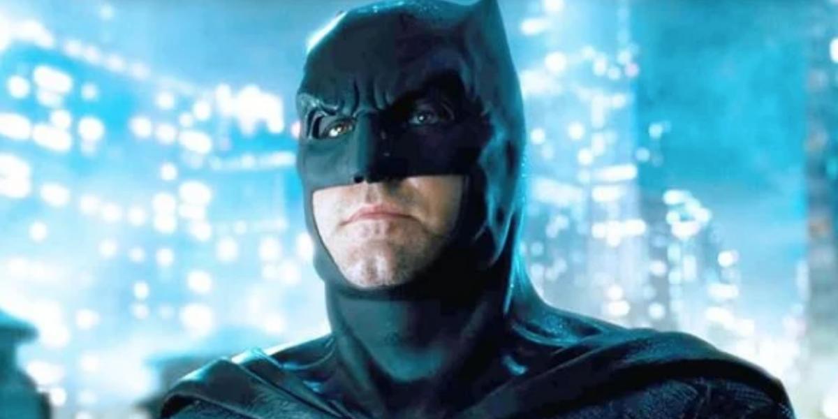 Netflix Lowkey Added An Amazing Batman Movie, Despite HBO Max
