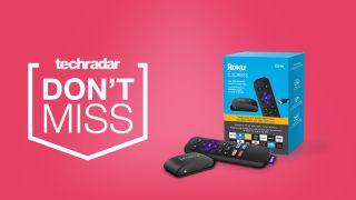 Roku Express price cut at Amazon