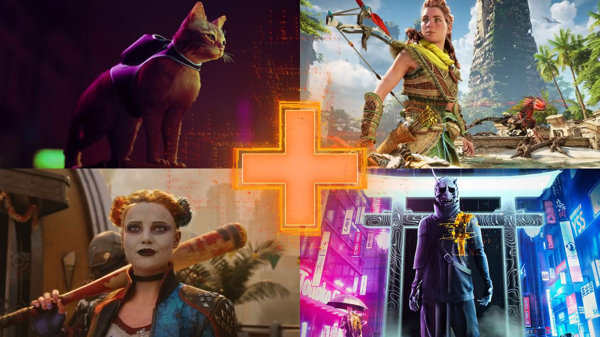 Upcoming PS5 games: All the new PS5 games for 2021 and beyond