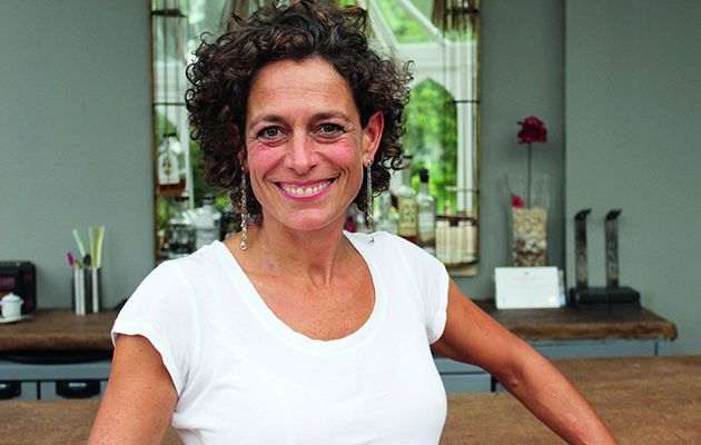 Alex Polizzi is back as The Hotel Inspector