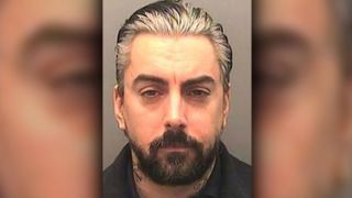 A picture of Ian Watkins