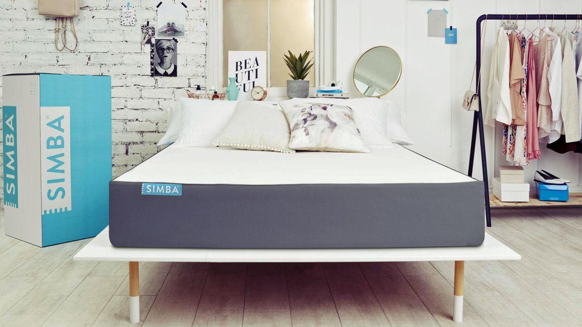 Simba Mattress Review >> The best Simba mattress deals and discounts in September 2019   T3