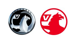 Vauxhall logo