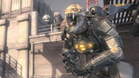 Gears of War vs Resistance 2: Round 2 #3040