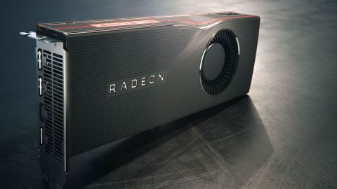AMD Radeon RX 5700 XT review | PC Gamer