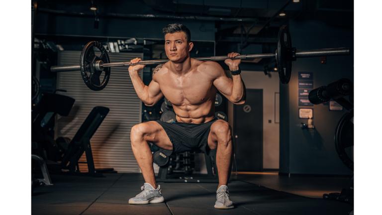 best full body workout 5 exercises