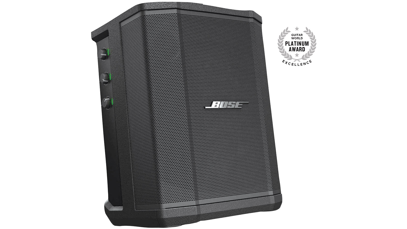 Review: Bose S1 Pro | Guitarworld