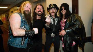 Lemmy Grohl