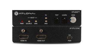 Atlona Ships 4K HDR Problem-Solver Device