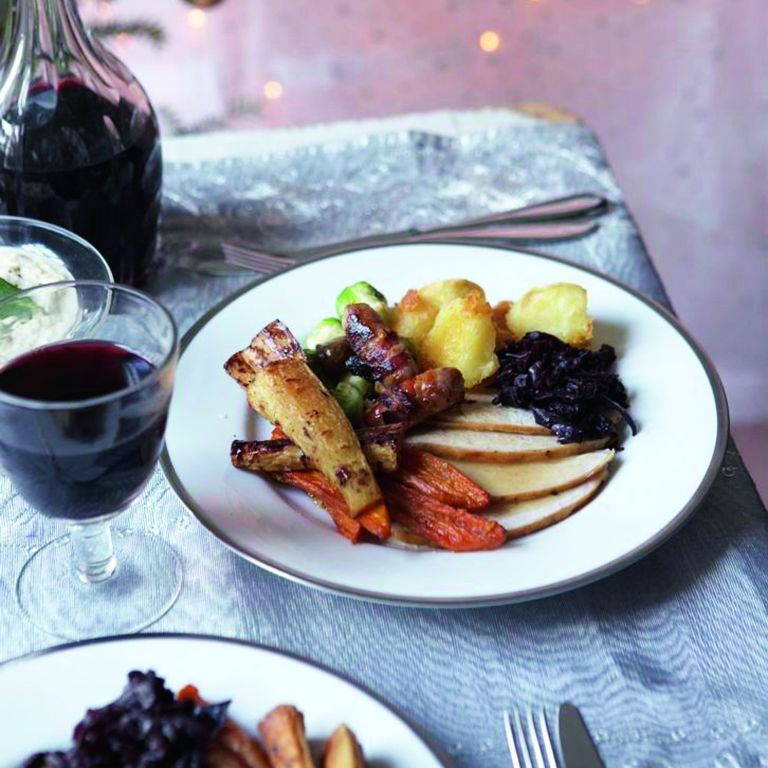 Homemade Christmas side dishes recipe-Christmas recipes-recipe ideas-new recipes-woman and home
