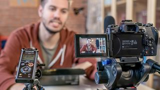 Best audio recorders for filmmaking and video production in 2020