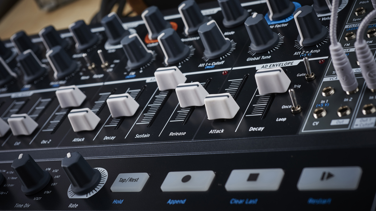 Black Friday synth deal: $150 off Arturia MiniBrute 2 and 2S at Musician's Friend