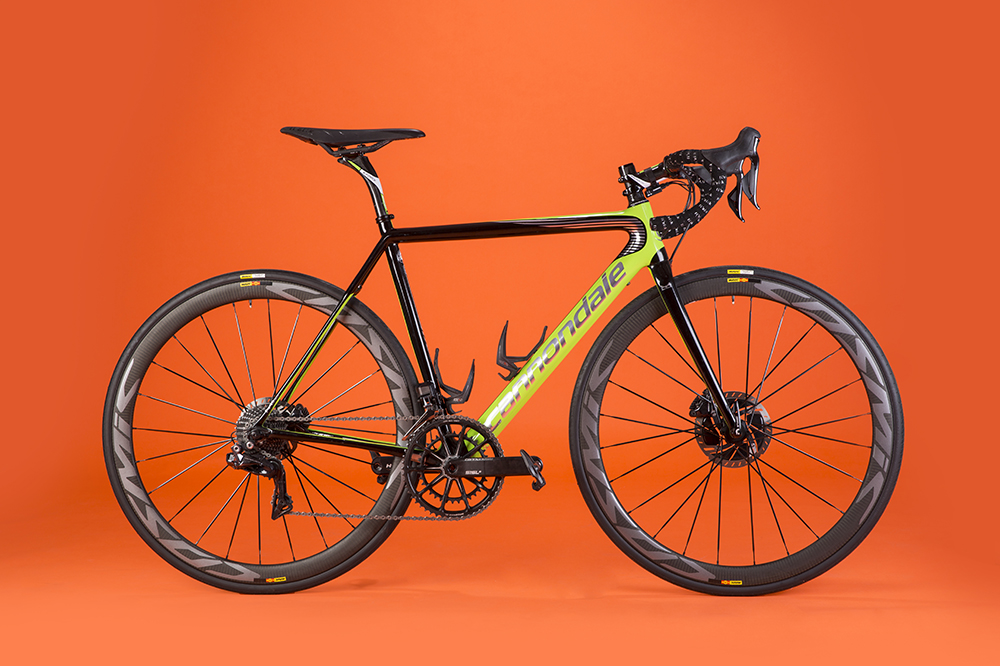 3bf5b8b139f Cannondale SuperSix Evo 2019 range - Cycling Weekly