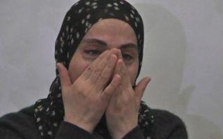 Zubeidat Tsarnaev press conference