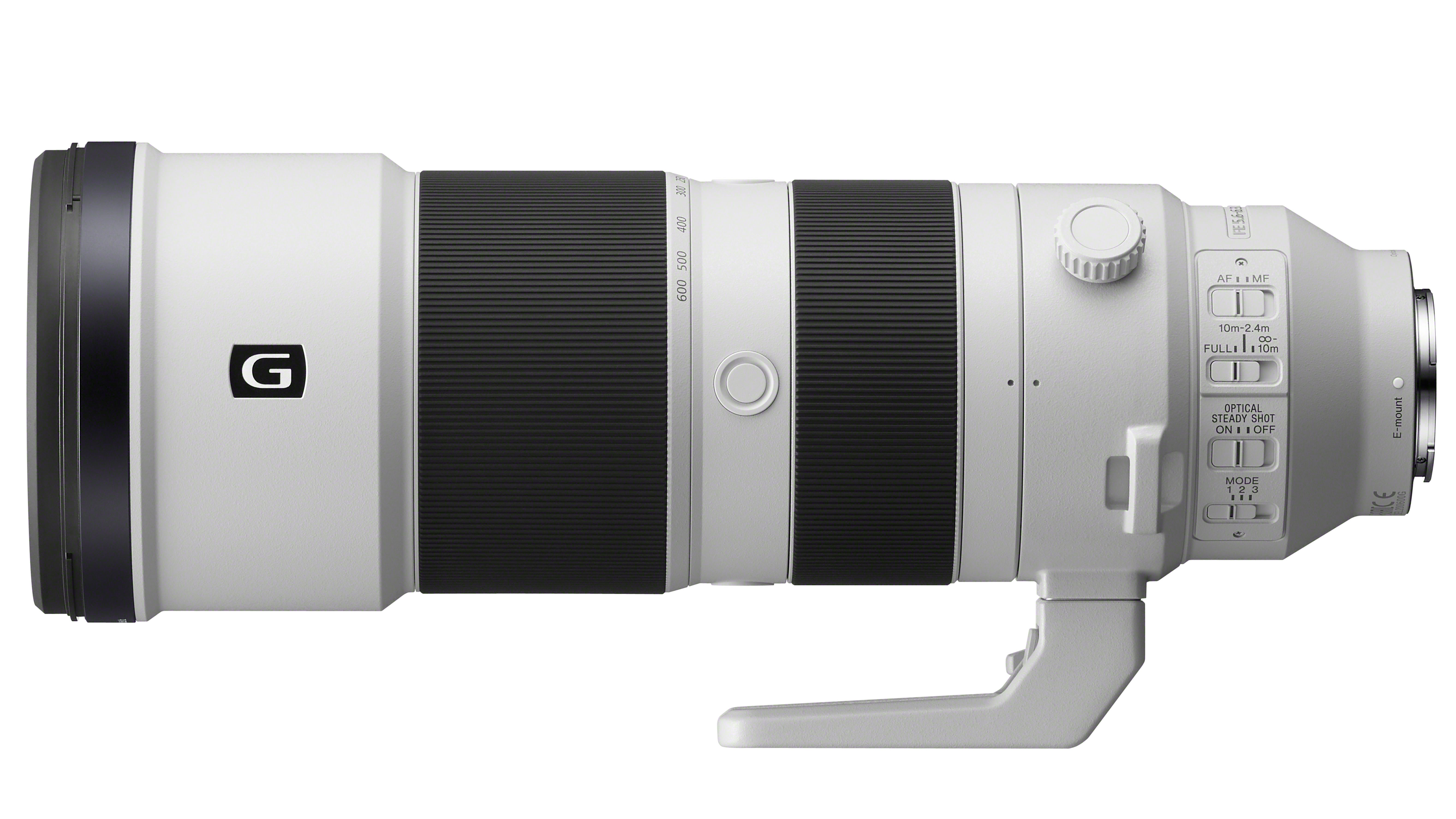 Sony FE 600mm F4 GM OSS officially unveiled, boosting Sony's pro lens lineup | Digital Camera World
