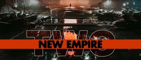 Hollywood Undead: New Empire: Volume 2