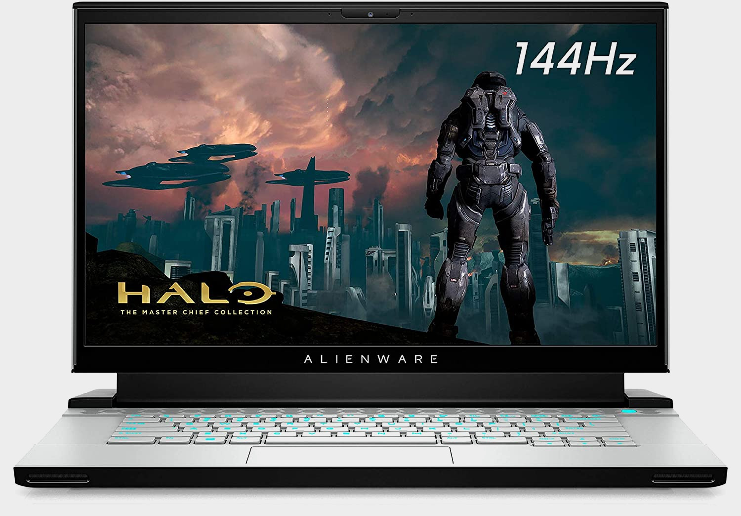 Alienware m15 R3 | Core i7-10750H | RTX 2060 | $1,314.98 (save $335.02)