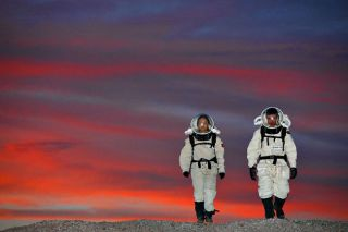 Want to Go to Mars? Crews Wanted for Mock Missions