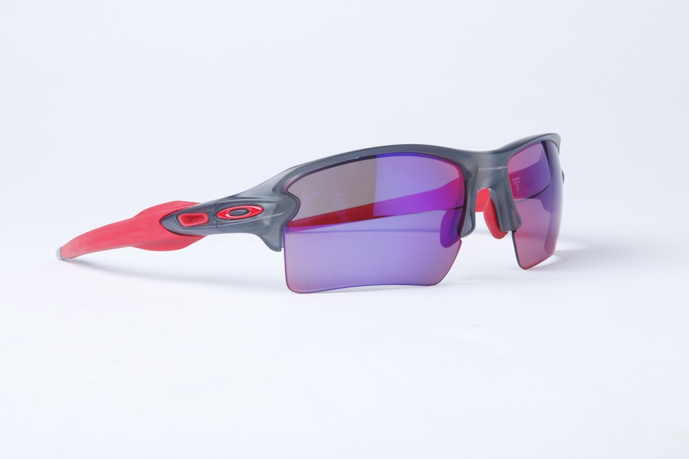7dd909dd346db Oakley Flak 2.0 Prizm sunglasses review - Cycling Weekly
