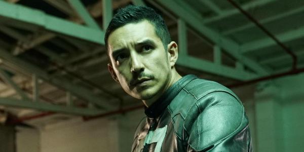 Agents of S.H.I.E.L.D. Ghost Rider Robbie Reyes Gabriel Luna ABC