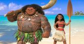 The Amazing Effects System Disney Had to Invent In Order To Pull Off Moana's Ocean Scenes