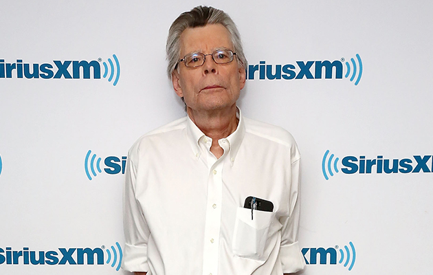 Stephen King's newest book being adapted into TV series