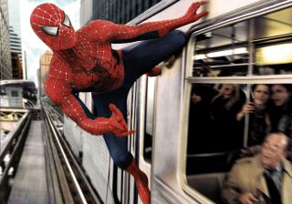 Sony Pictures' 'Spider-Man'