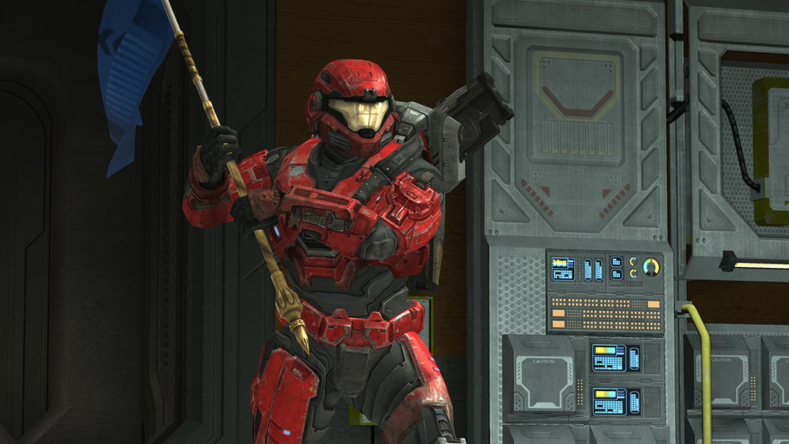 Halo Reach Pc Performance 4k 140 Fps With An Nvidia Geforce