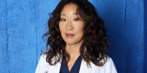 grey's anatomy original cast return Sandra Oh