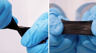 ETH Zurich flexible battery