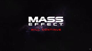 Mass Effect Will Continue with a sequel to the original trilogy