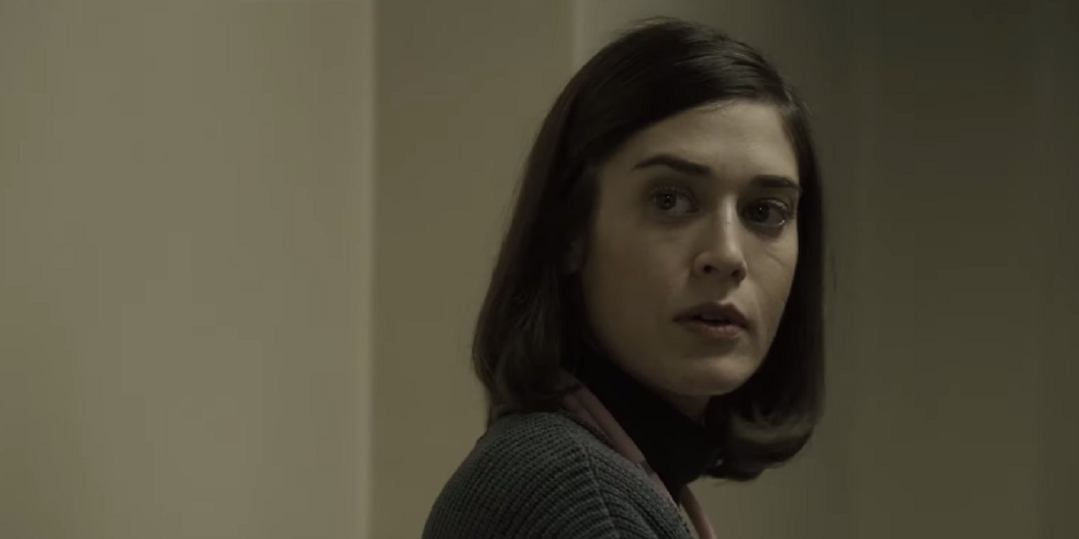 Castle Rock's Lizzy Caplan Explains How Her Annie Wilkes Is Different From Stephen King's Misery Movie